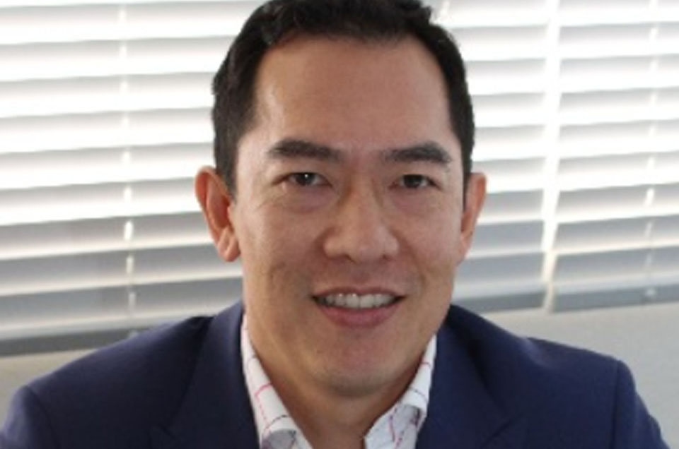 Episode 3: Brad Chan, Startup hub founder and CEO of Banna Property Group