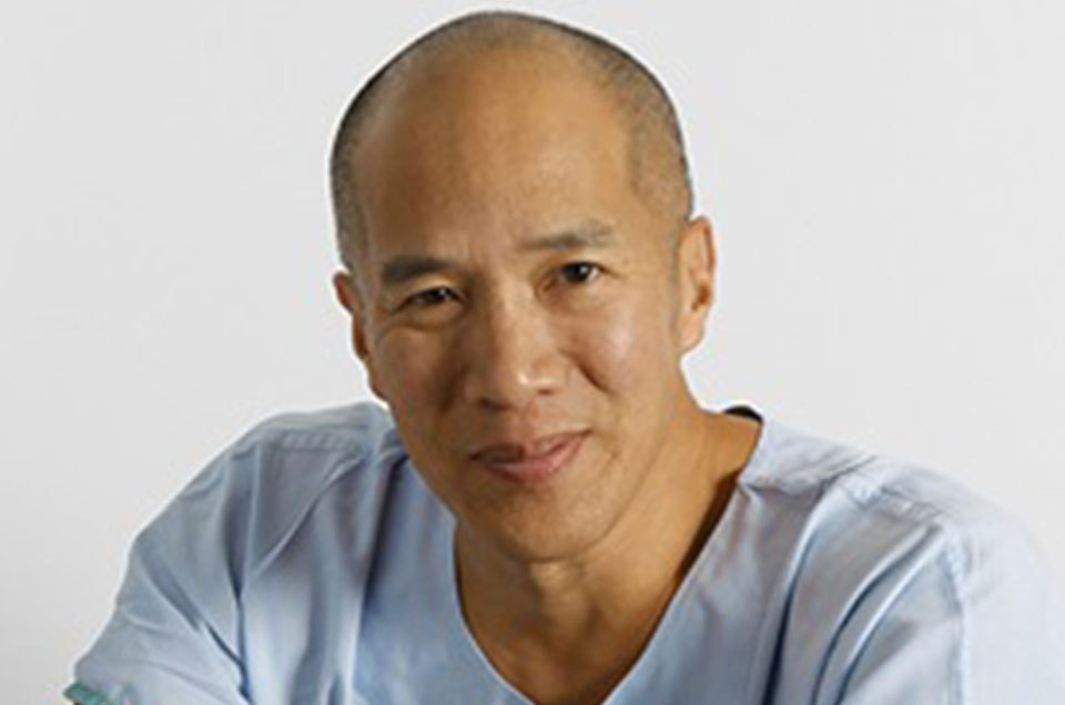 Episode 14: Professor Charlie Teo, brain surgeon